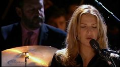 Love Letters - Diana Krall (Live in HD)