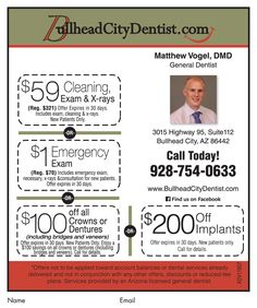 0271b882827 See more. Is that sweet tooth hurting  Call  BullheadCityDentist and get an   emergency exam for