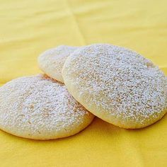 zesty lemon cookies by real mom kitchen
