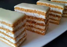 Sweets Recipes, Bread Recipes, Baking Recipes, Cake Recipes, Desserts, Romanian Food, Food Cakes, Vanilla Cake, Food And Drink