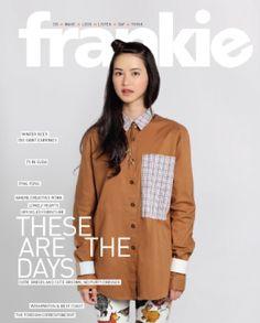 Frankie Magazine issue 41