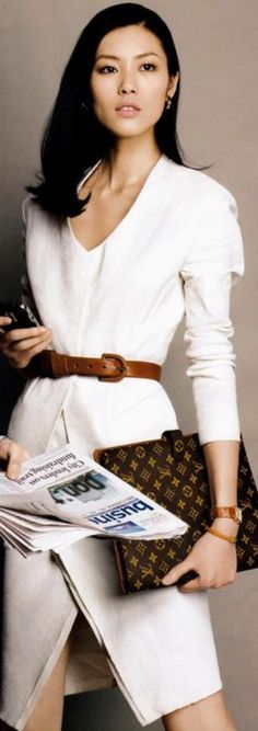 Louis Vuitton planner women fashion outfit clothing style apparel @roressclothes closet ideas