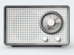 Kirill Zhylinsky tribute to Dieter Rams