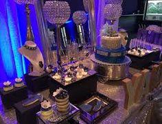 My Little Angel Decorations 's Birthday / Diamonds and Denim - My Diamonds & Denim Birthday at Catch My Party 40th Birthday Themes, 55th Birthday, Birthday Ideas, Birthday Stuff, Diamond Theme, Diamond Party, Diamonds And Denim Party, Bling Party, Pearl Party