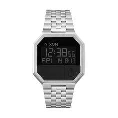 Nixon The Re-Run Watch Modern Watches, Cool Watches, Gold Watches Women, 59b2bea3d1