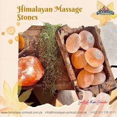 Himalayan Salt Bath, Salt Stone, Stone Massage, Massage Techniques, Bath Salts, Crafts, Stones, Traditional, Website