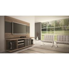 Maroneia TV Stand and Panel