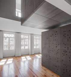OODA, i29 interior architects, Heatherwick