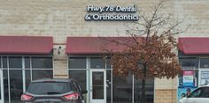 Highway 78 Dentistry & Orthodontics uses the most up-to-date methods and technology to help his patients' achieve their desired smiles. In addition to general and children's services, we perform a wide variety of cosmetic procedures such as implants, veneers and teeth whitening.