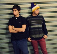 luke and jai brooks