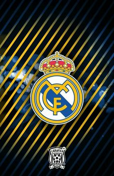 Real madrid Fotos Real Madrid, Real Madrid And Barcelona, Fc Barcelona, Football Team Logos, Best Football Team, Real Madrid Logo Wallpapers, Real Champions, Real Madrid Football Club, Santiago Bernabeu