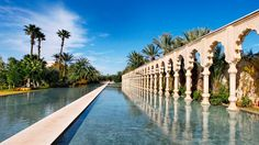 I dream of Morocco by Land Rover.    Take me there NOW!!!    Palais namaskar