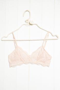 Brandy ♥ Melville | Gabrielle Bralette - Intimates - Clothing