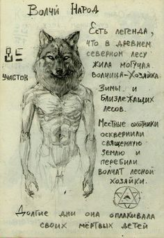 Mythical Creatures Art, Mythological Creatures, Magical Creatures, Fantasy Creatures, Dragon Anatomy, Wolf People, Cool Monsters, Halloween Books, Arte Horror