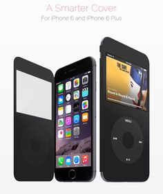 Let's bring back the iPod to the iphone 6+