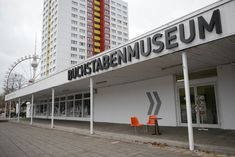 Letters are used to tell a story, but the Buchstabenmuseum, the Museum of Rescued Letters is telling the story behind the letters in #Berlin.