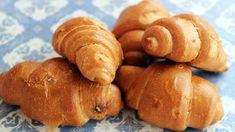 Croissant - Hörnchen #schaer