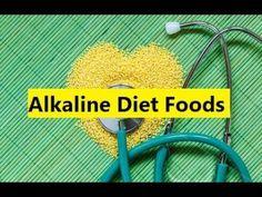 Alkaline Diet Foods - Alkaline Foods Prevent Diseases