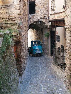 Liguria Apricale   #TuscanyAgriturismoGiratola
