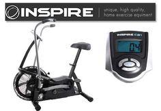 Análisis Review de la bicicleta estatica Inspire CB1 Air At Home Workouts, Exercise, Bike, Yoga, Gym, Inspiration, Bicycles, Ejercicio, Bicycle