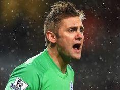 Report: Middlesbrough, Sunderland eager to sign Leeds United goalkeeper Rob Green