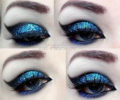 incredible glitter https://www.makeupbee.com/look.php?look_id=92550