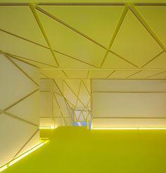 langarita–navarro arquitectos | a f a s i a