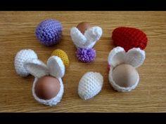 Easter Crochet, Crochet Bunny, Free Crochet, Crochet Doll Tutorial, Crochet Scarf For Beginners, Crochet Patterns Free Women, Crochet Gloves Pattern, Easter Crafts, Easter Decor