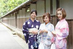 #Ryokan #Yukata #Kimono