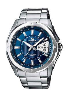 Casio Armbanduhr  EF-129D-2AVEF versandkostenfrei, 100 Tage Rückgabe, Tiefpreisgarantie, nur 79,90 EUR bei Uhren4You.de bestellen