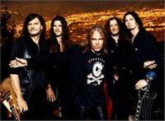 The 10 Best German Heavy Metal Bands: Helloween