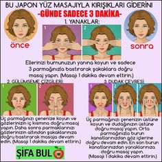 Image may contain: 7 people, text Healthy Skin Care, Healthy Beauty, Health And Beauty, Japanese Face Massage, Facial Yoga, Pilates, Face Exercises, How To Grow Eyebrows, Coconut Health Benefits