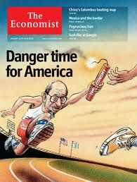 Very cartoon like illustration. Has a simply look which is outlined and exaggerated