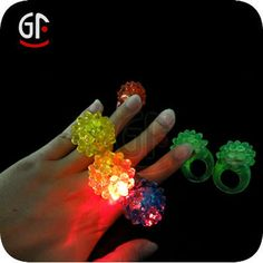 Promotional Item Led Ring, View Promotional Item Led Ring, GF Product Details from Shenzhen Greatfavonian Electronic Co., Ltd. on Alibaba.com