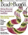 Lo Scrigno dei Segreti: Bead and Button June 2003