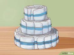 Image intitulée Make a Diaper Cake Step 11