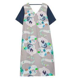 Gorman snake charmer dress