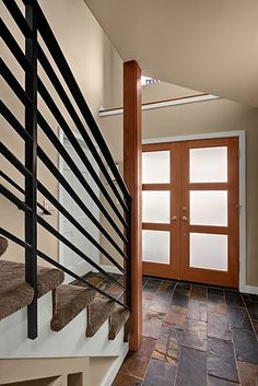 Entry Tile Entryway Design, Pictures, Remodel, Decor and Ideas - page 130