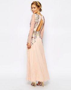 Los mejores vestidos largos de fiesta: fotos de los mejores modelos