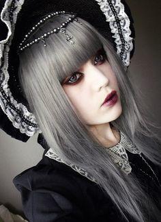 noble-of-shadows:  11.8.13Lady Grey~