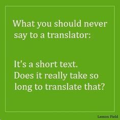 Don't, just don't #translator Very Funny Quotes, Marie Von Ebner Eschenbach, Lost In Translation, Word Pictures, Writing Prompts, Jokes, English, Humor, Sayings