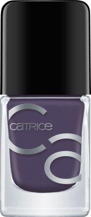 Die neuartige Formulierung des Catrice ICONails Gel Lacquer grau 19 sorgt für ein perfektes Gel Shine-Finish und eine maximale Haltbarkeit auf den Nägeln....