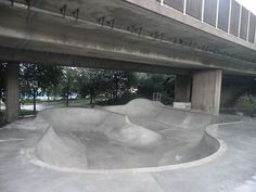 Good Hope Bowl Velbert, Germany Fun bowl with pool coping, spine, pump bump, steps and taco. Pool Coping, Park Playground, Skate Park, Skating, Germany, Exterior, Urban, Lifestyle, Places