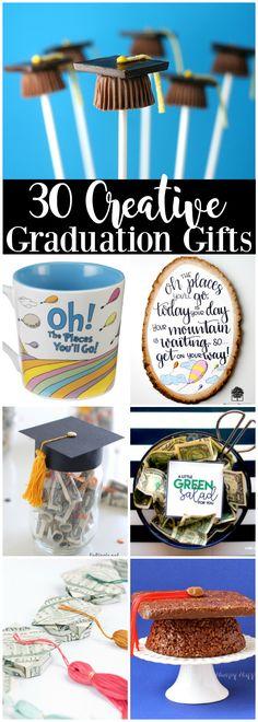 30 Creative Graduati