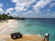 Bonaire Marine park, perfect diving!