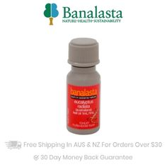 Buy now essential oils #Eucalyptus #RadiataOil, mildly sweet, fresh! Free Delivery and Returns on eligible orders of $30 or more only at #Banalasta! Click now!