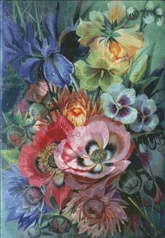 PTP Bouquet