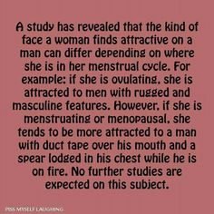 What women find attractive in men - I had to pin!