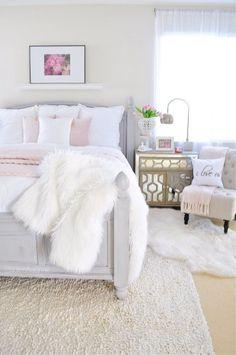 Stunning Bedroom Decoraion Ideas 19