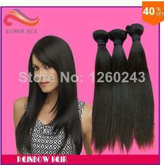 Clip in Hair Extensions on AliExpress.com from $0.8